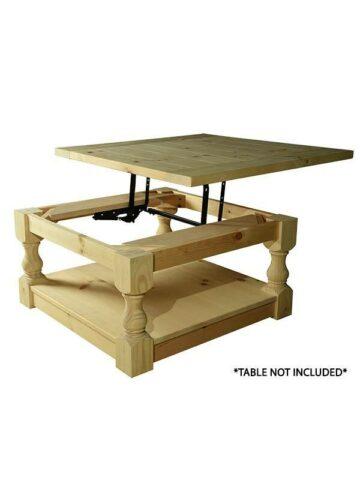 8-12 Kilograms Table Lift Hardware