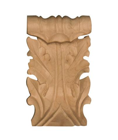 Acanthus Leaf Pilaster Capital