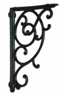 Antique Chelsea Corbel (Cast Iron)
