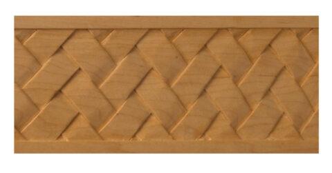 Basket Weave Moulding