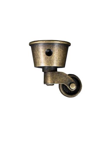 Brass Cup Caster