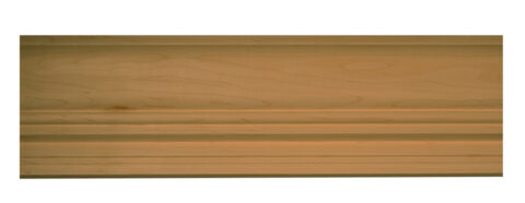 Classic Cabinet Crown Molding (For Insert)