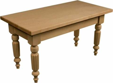 Coffee Table Kit - Old World  Style