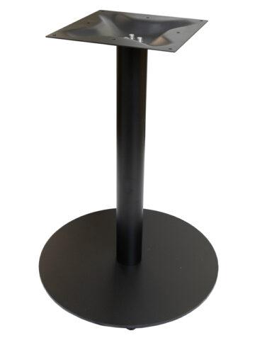 Contemporary Bistro Pedestal