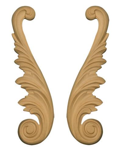 Decorative Appliques (Pair)
