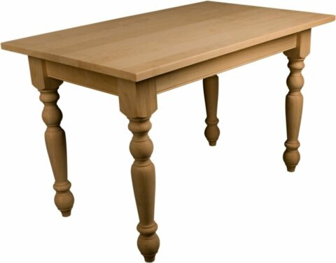 Dining Table Kit - Small Heritage Style