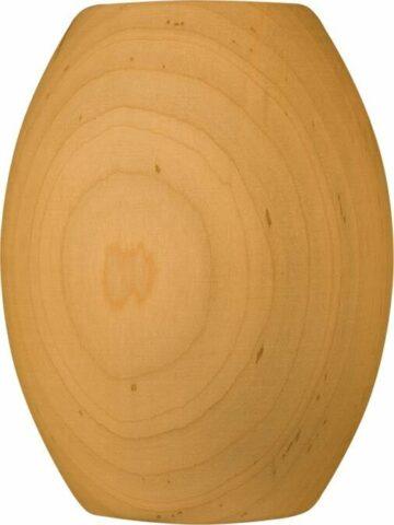 Egg Round Bun Foot
