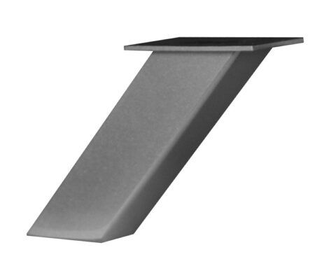 Elevated Countertop Support