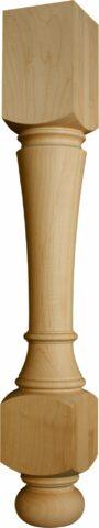 Elizabeth Island Leg