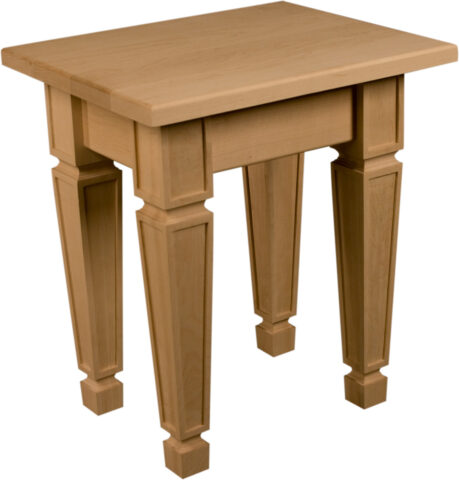End Table Kit - Mission Style