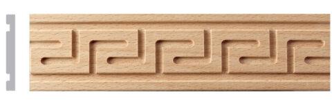 Flat Greek Key Moulding