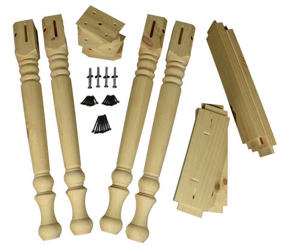 Table Base Kit
