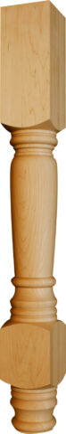 Husky Concord Island Leg