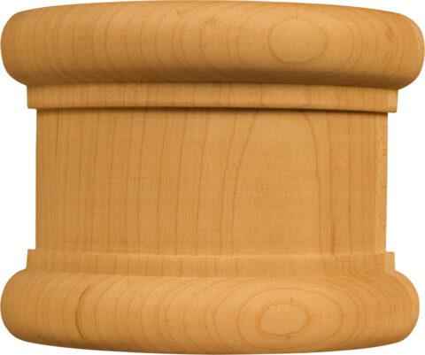 Lg Half Round Spool