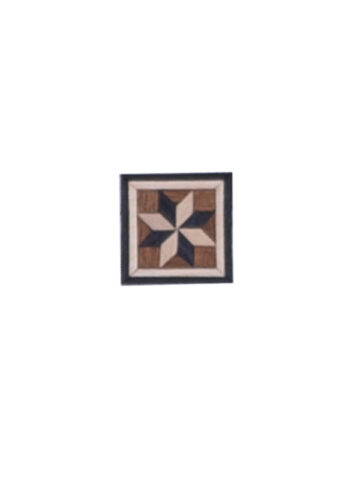 Lone Star Square Inlay