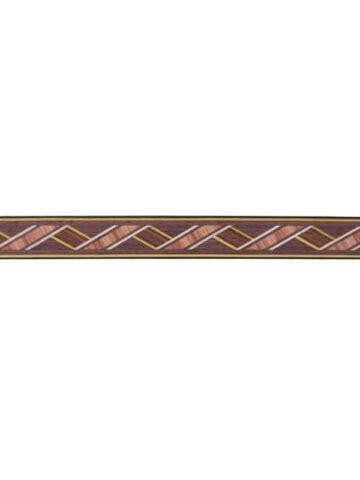 Satin Ribbon Inlay strip