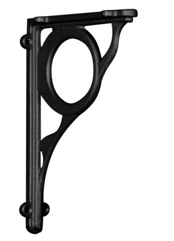 Simple Cast Iron Corbel