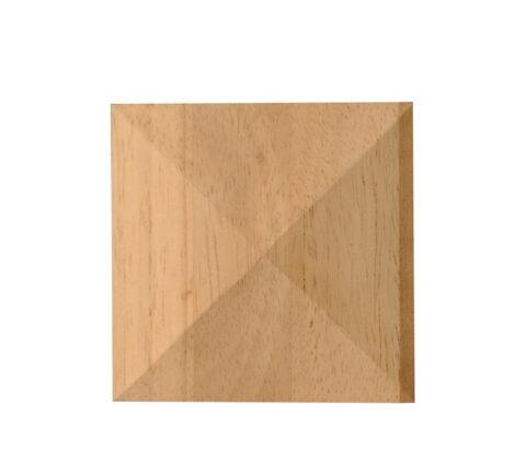 Small Classic Pyramid Block