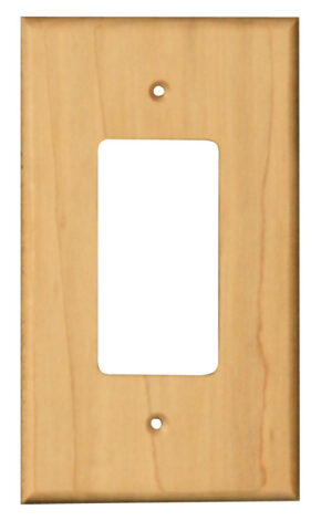 Traditional Rocker Outlet Cover