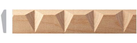 Transitional Carved Moulding